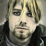 Kurt Cobain Wallpaper HD