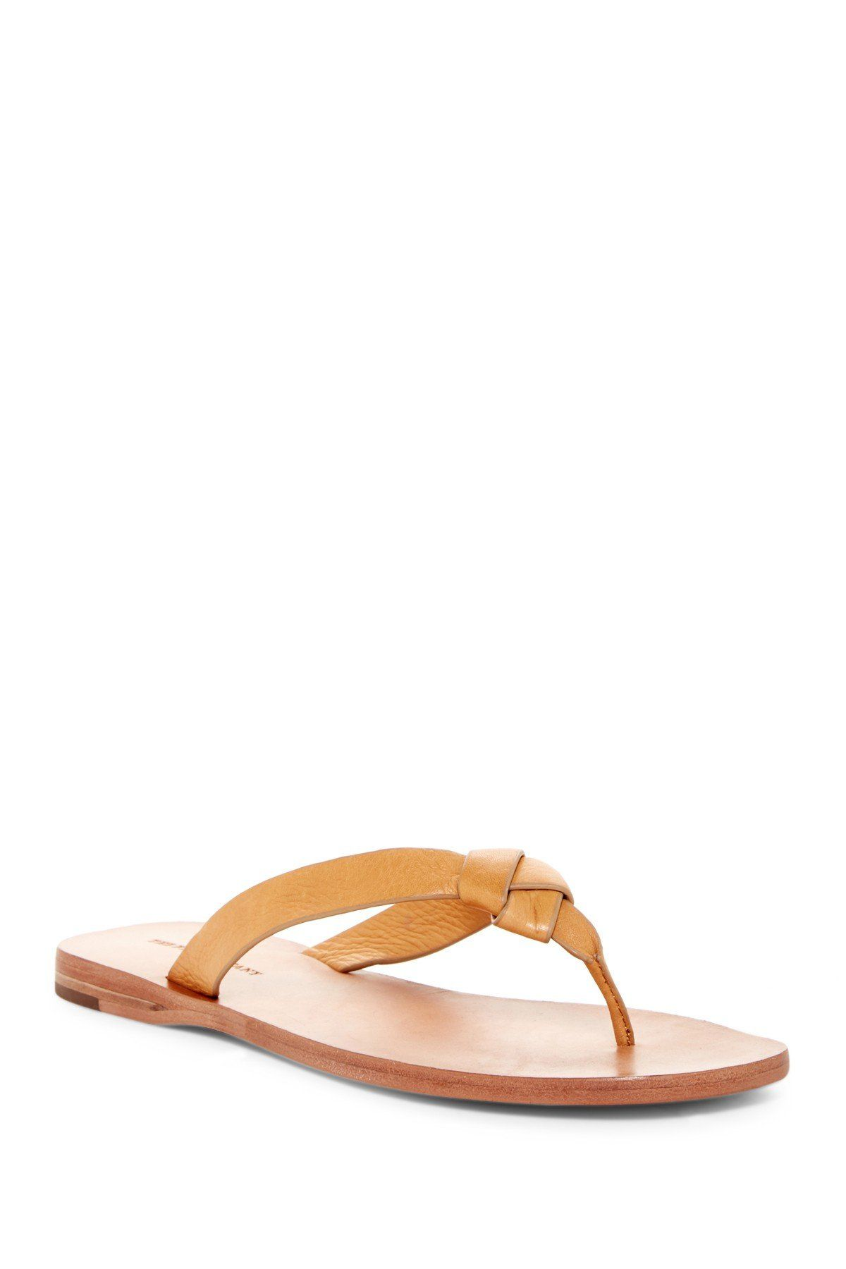 e822f774a Perry Knot Thong Sandal