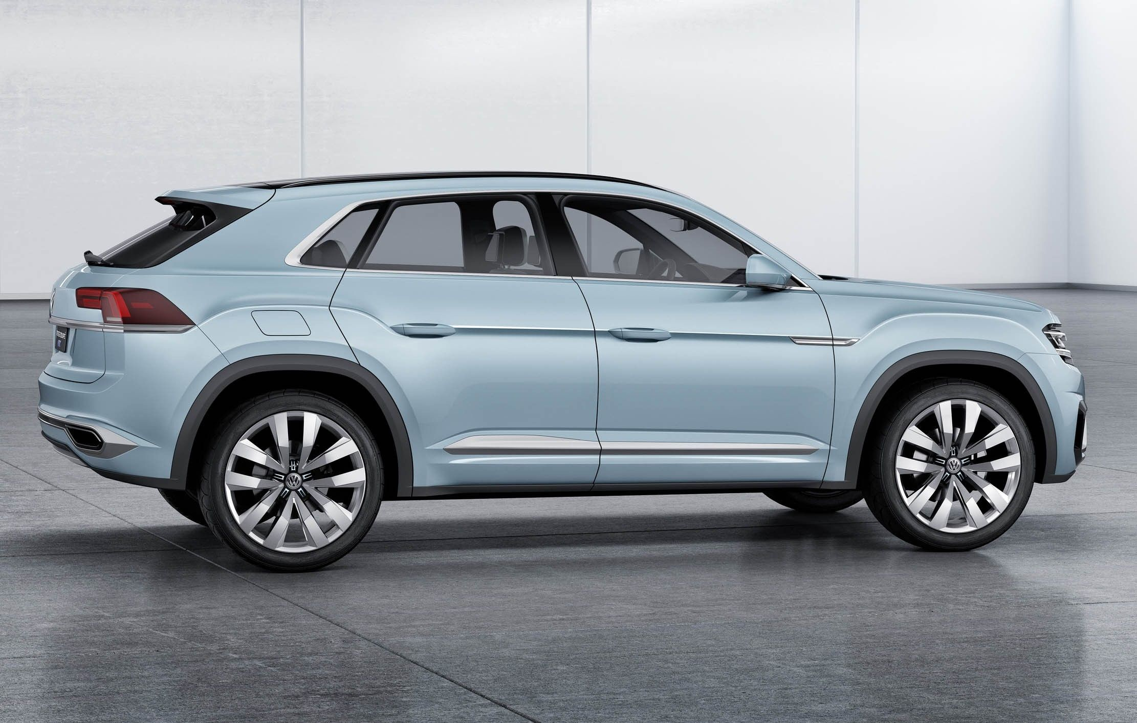 2018 VW Tiguan Coupe R Auto Car Update AutoGreat