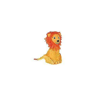 #Amscan #pinatas lion,  View more on the LINK: 	http://www.zeppy.io/product/gb/2/182109128514/