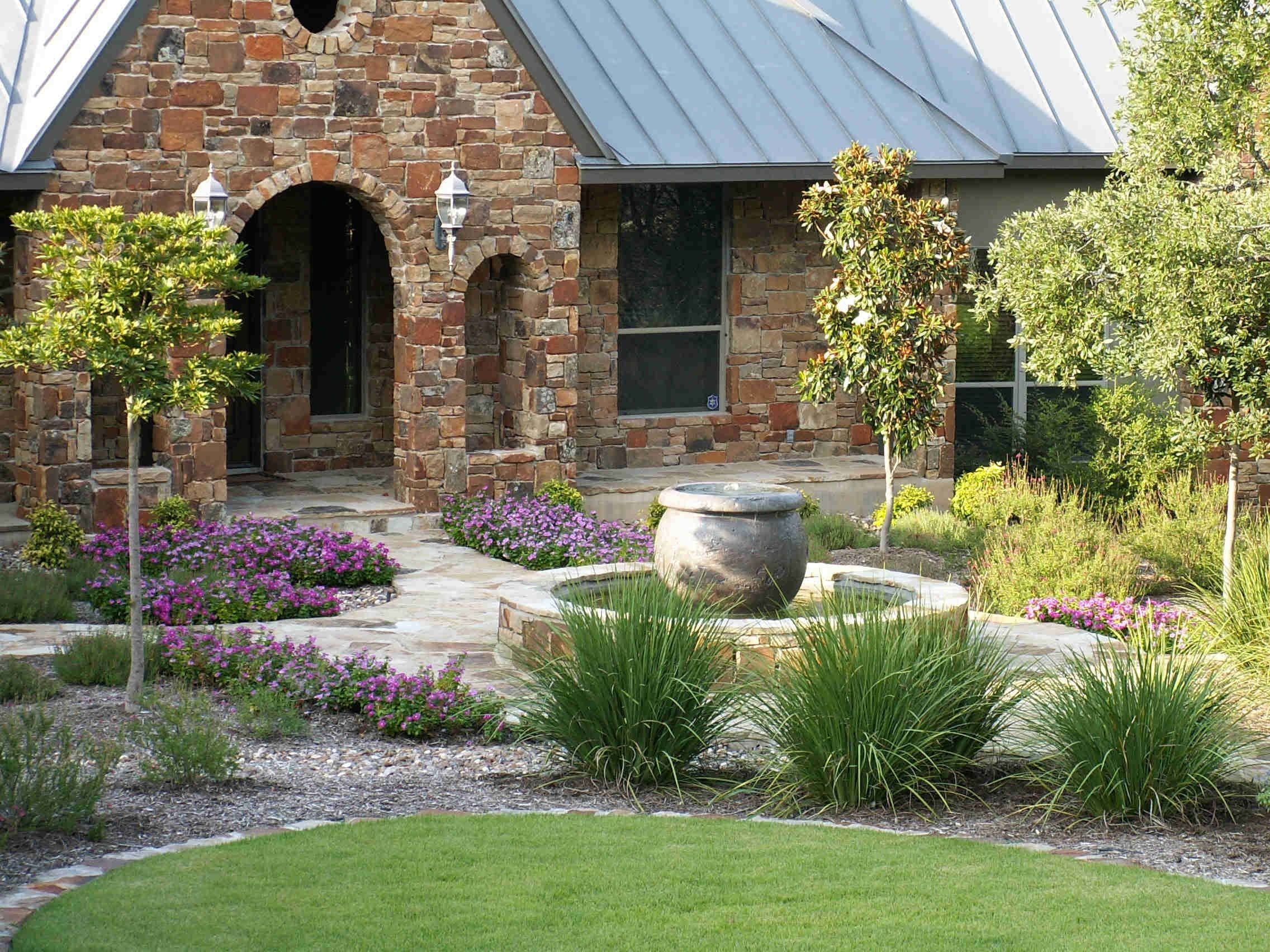 charming midwest front yard landscaping ideas images on front yard landscaping ideas id=58680