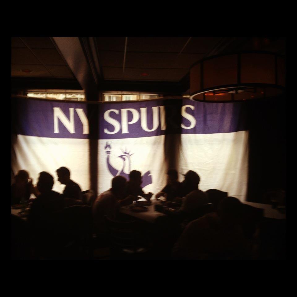 Newcastle Defeat Tottenham 2-1 in Season Opener (photo credit: ME)
