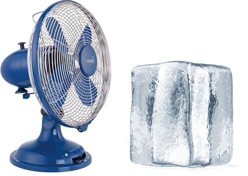 How To Cool Down A Room And Yourself Fast One Good Thing By Jillee Cool Stuff Cold Towels Diy Air Conditioner