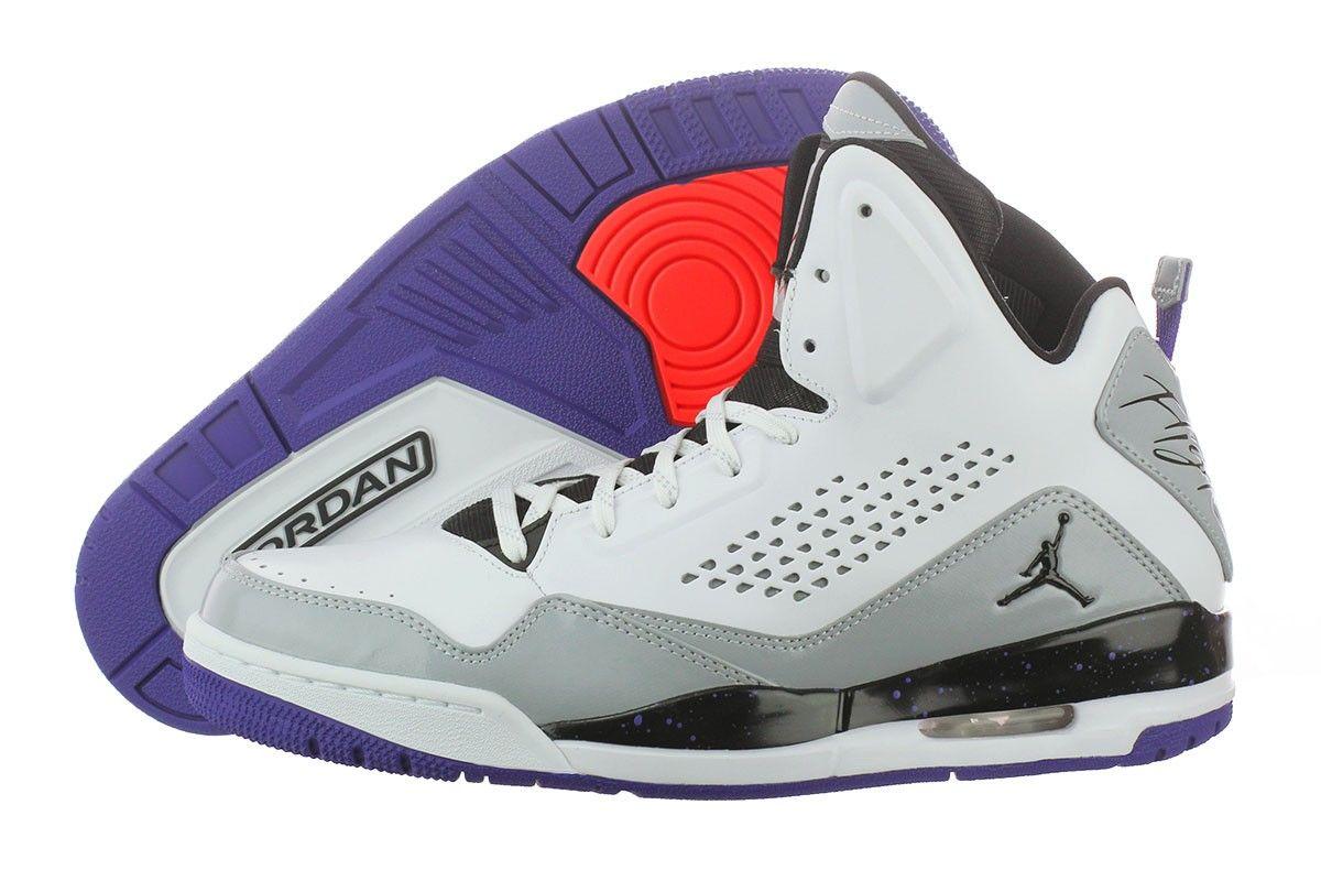 Nike Jordan SC-3 629877-153 Men - http://www.