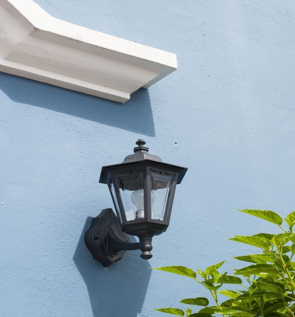 Can You Wire Outdoor Lights To A Plug Outdoor Lighting Outdoor