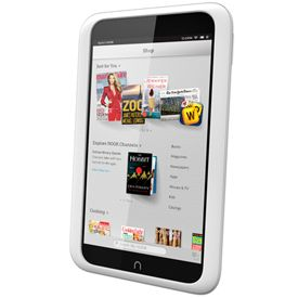 How The Nook Can Find Its Niche Nook Tablet Tablet Nook