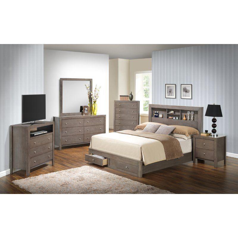 kennon configurable bedroom set  bedroom sets king size