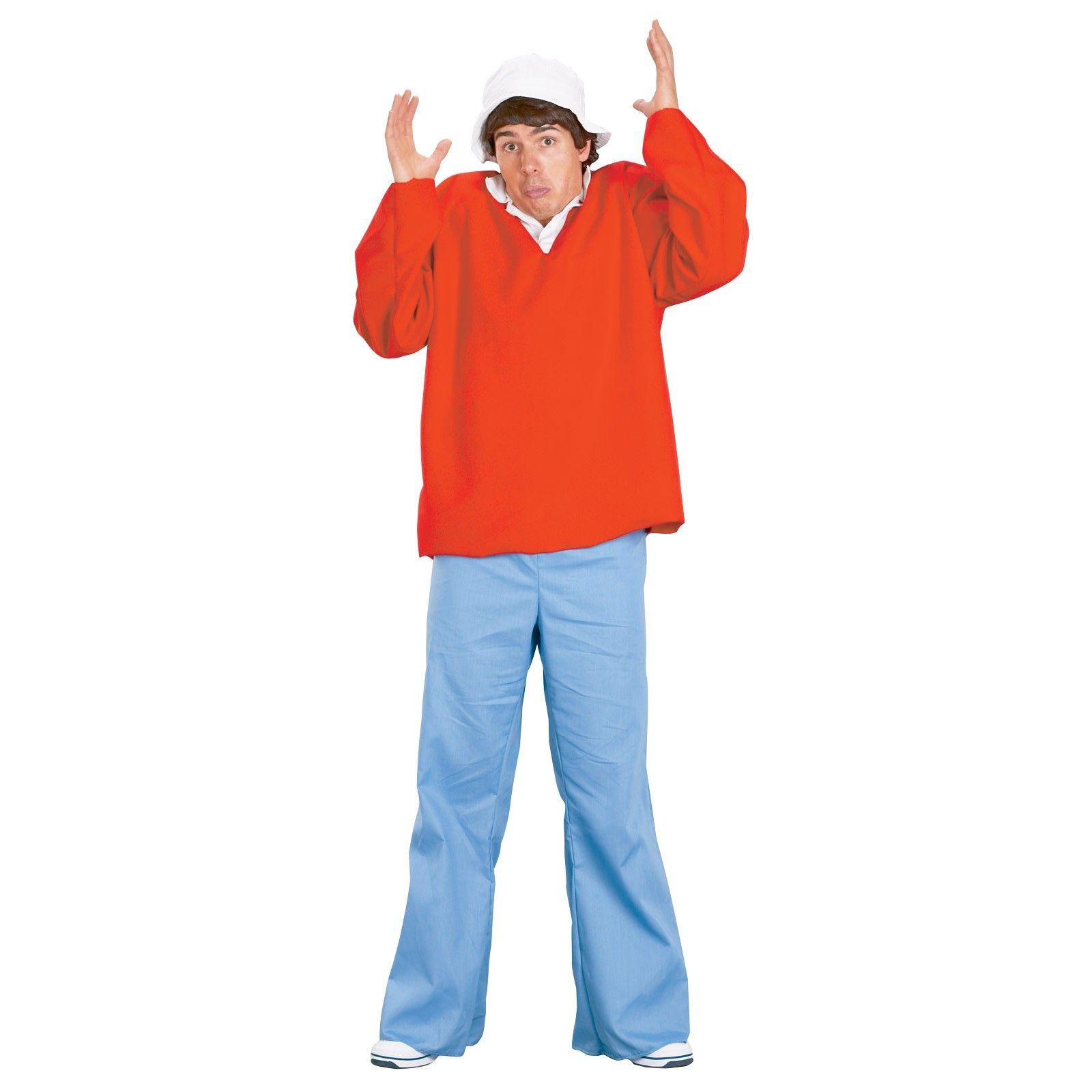 Gilligans Island Gilligan Adult Costume | Costumes