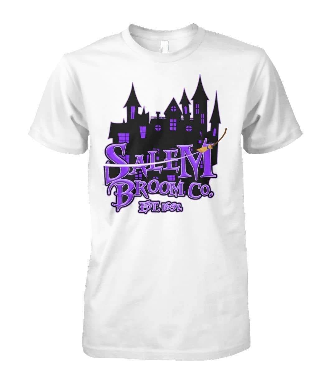 Salem Broom Shirt
