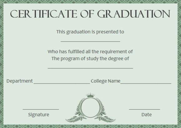 Masters degree certificate template Masters degree certificate - copy business license certificate template