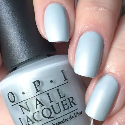 OPI: I Vant To Be A Lone Star