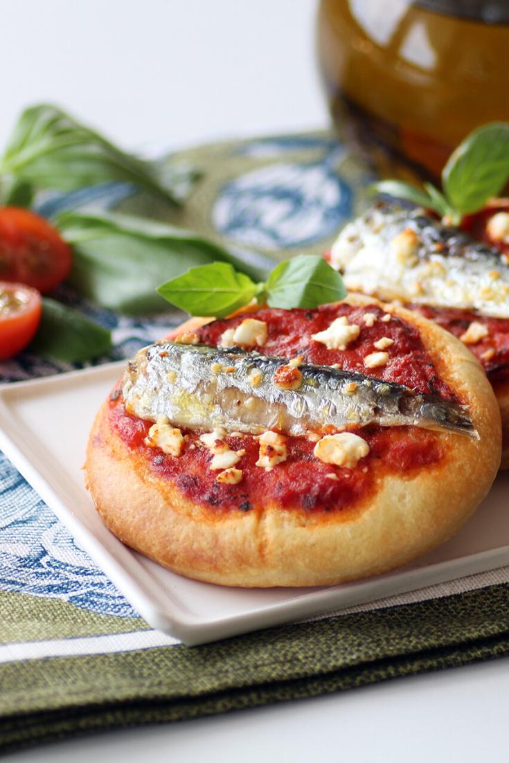 Cuisiner Du Poisson Pour L Aperitif N Aura Jamais Ete Aussi Simple En 2020 Recettes De Cuisine Sardines Recettes Comment Cuisiner