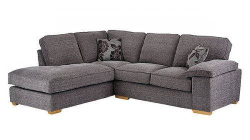 Corner Sofas | The Denver Range | Corner, Armchair, Footstool
