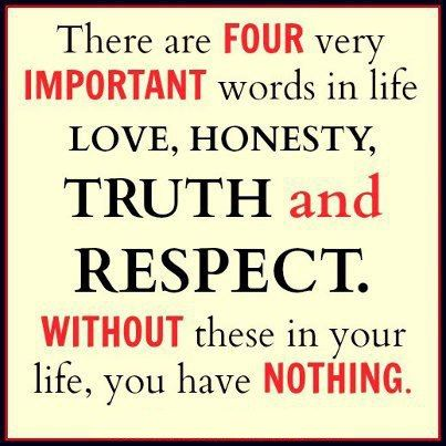 Quotes About Love And Respect   Life Quotes Quotes Of Life Quotes On Life  Sayings And