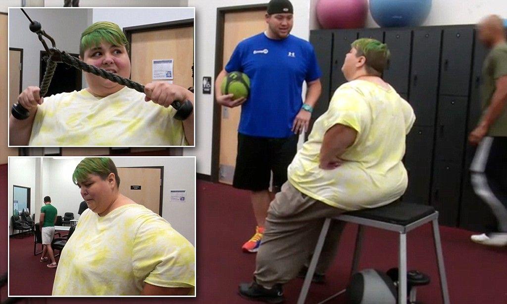 Übergewichtige frau sucht mann