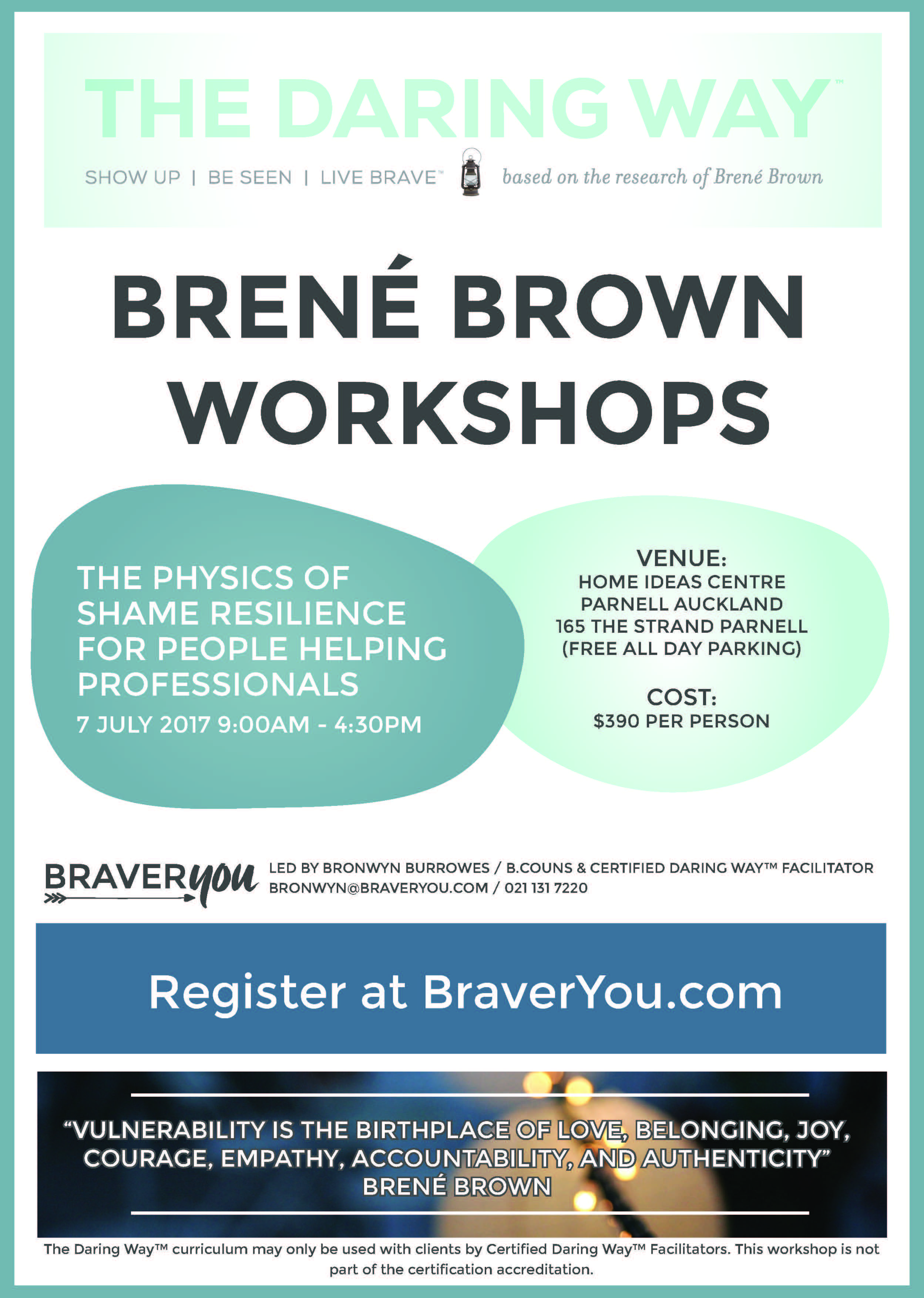 Image Result For Brene Brown Shame Resilience Theory
