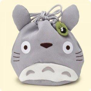 Totoro Sac Boot Basteln Handtasche Nahen Schnittmuster Und Totoro