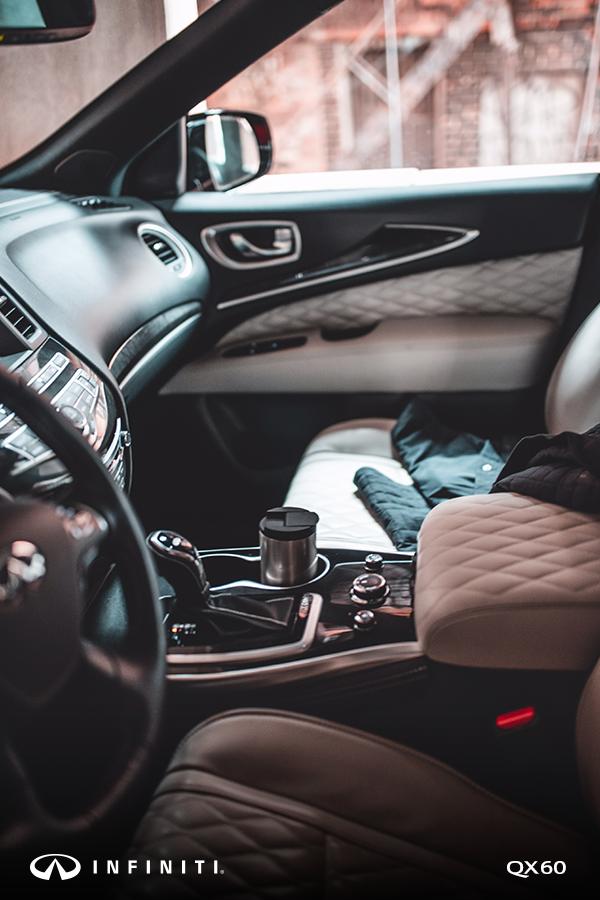 2019 Infiniti Qx60 Luxury Crossover Exterior Power Rear Liftgate Infiniti Usa Infiniti Luxury Crossovers