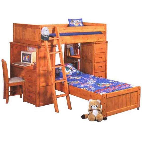 American Furniture Bunk Beds