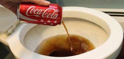 Coca Cola Para El Cabello Para Que Sirve 15 Cosas Que Puedes Hacer Con El Refresco De Cola Ademas De