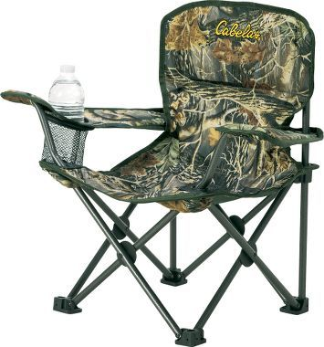 Cabela S Cabela S Youth Camp Chair Camping Chairs Camp