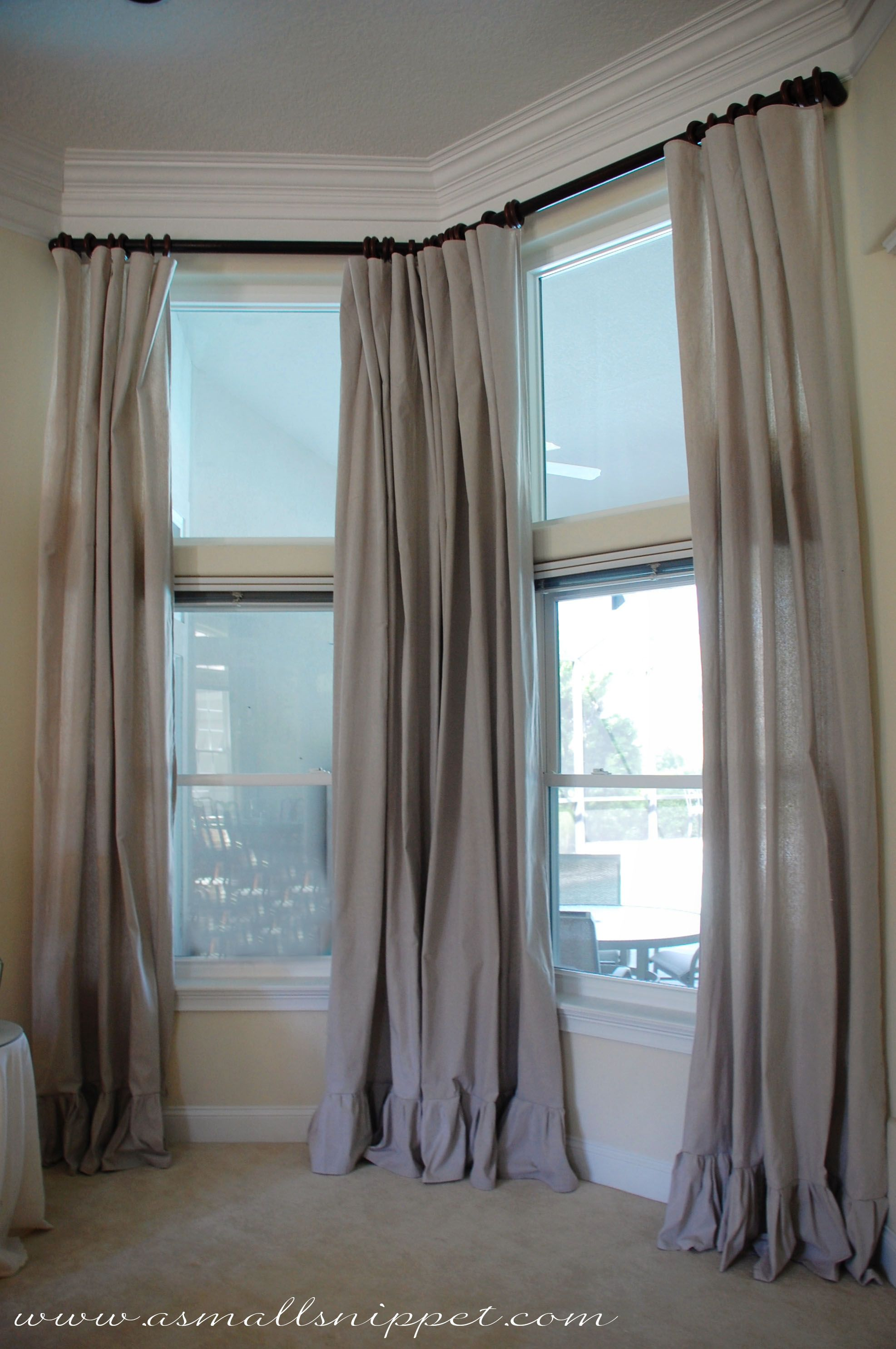 Drop Cloth Curtains Lowes Pin By Marla Sargent Ogilvie On Craft Ideas Drop Cloth Curtains