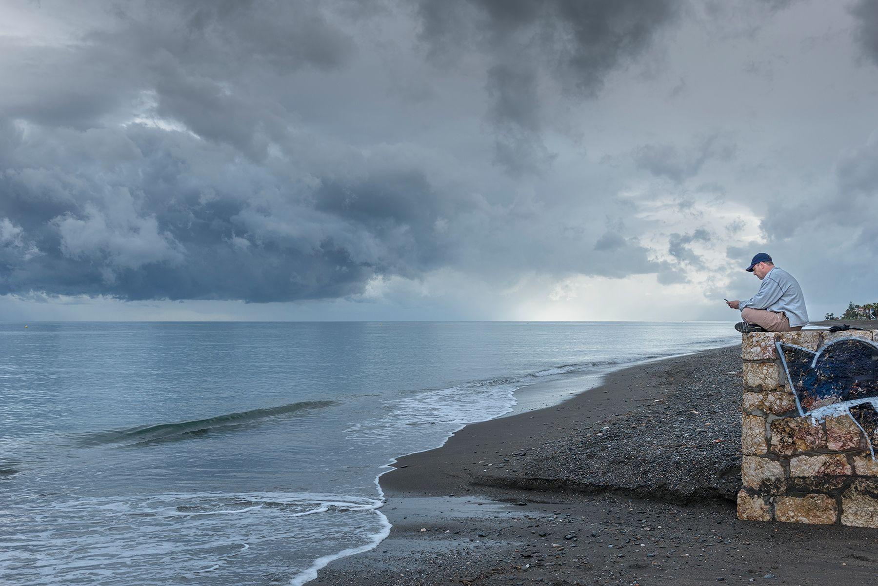Llamando la tormenta