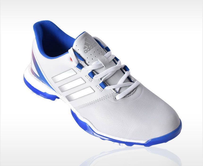 1961edd91252 adidas Adipower Boost 3 Women s Golf Shoes Boost White Wide Fit Driver  Q44880  adidasGolf