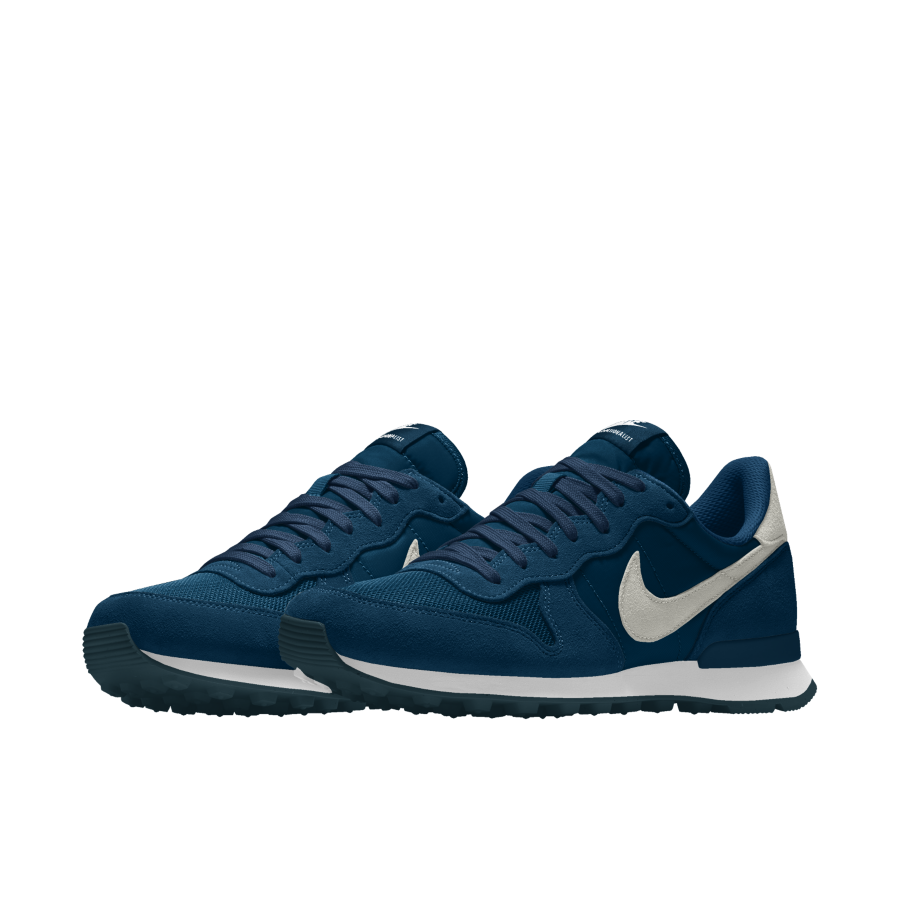 nike internationalist navy dames