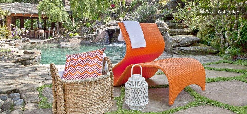 Maui Collection Restaurants Outdoor Seating Outdoor Furniture