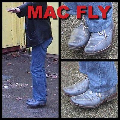 Mac Fly by David Ethan - Trick