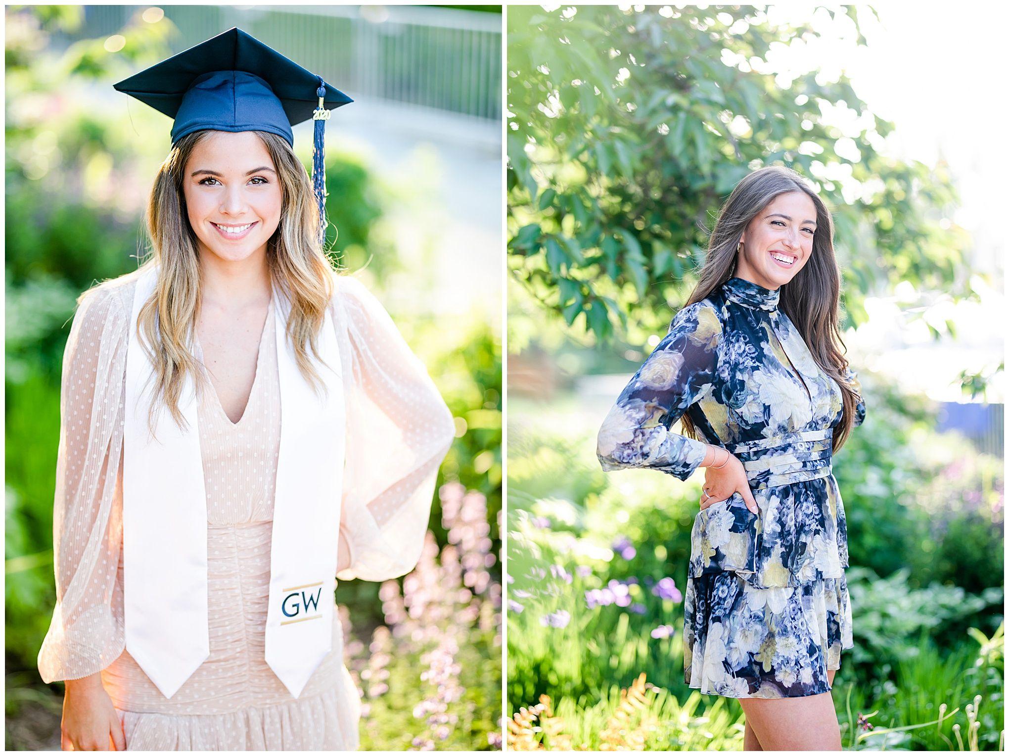 Gw Graduation Photos Showit Blog Graduation Photos Senior Portrait Outfits Graduation Portraits