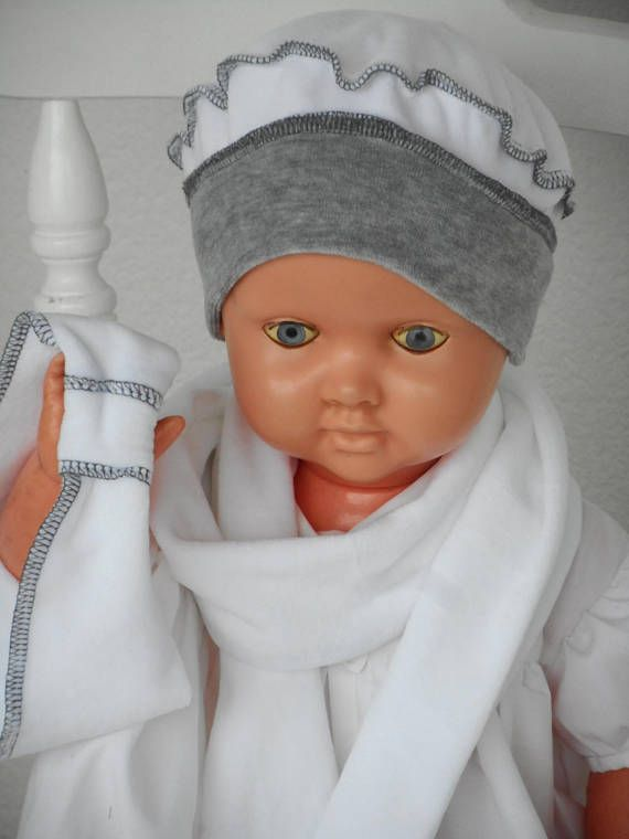 turban bonnet béret chapeau snood tour du cou bandeau bébé   BONNETS ... d4f84dc9587