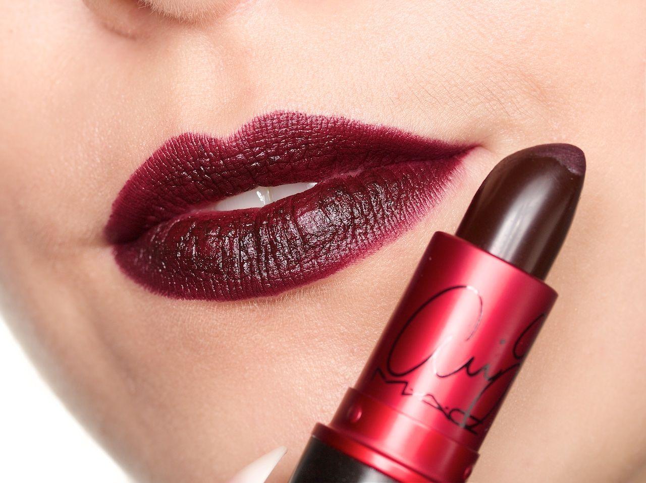 MAC VIVA GLAM Ariana Grande Lipstick | beautezine ...