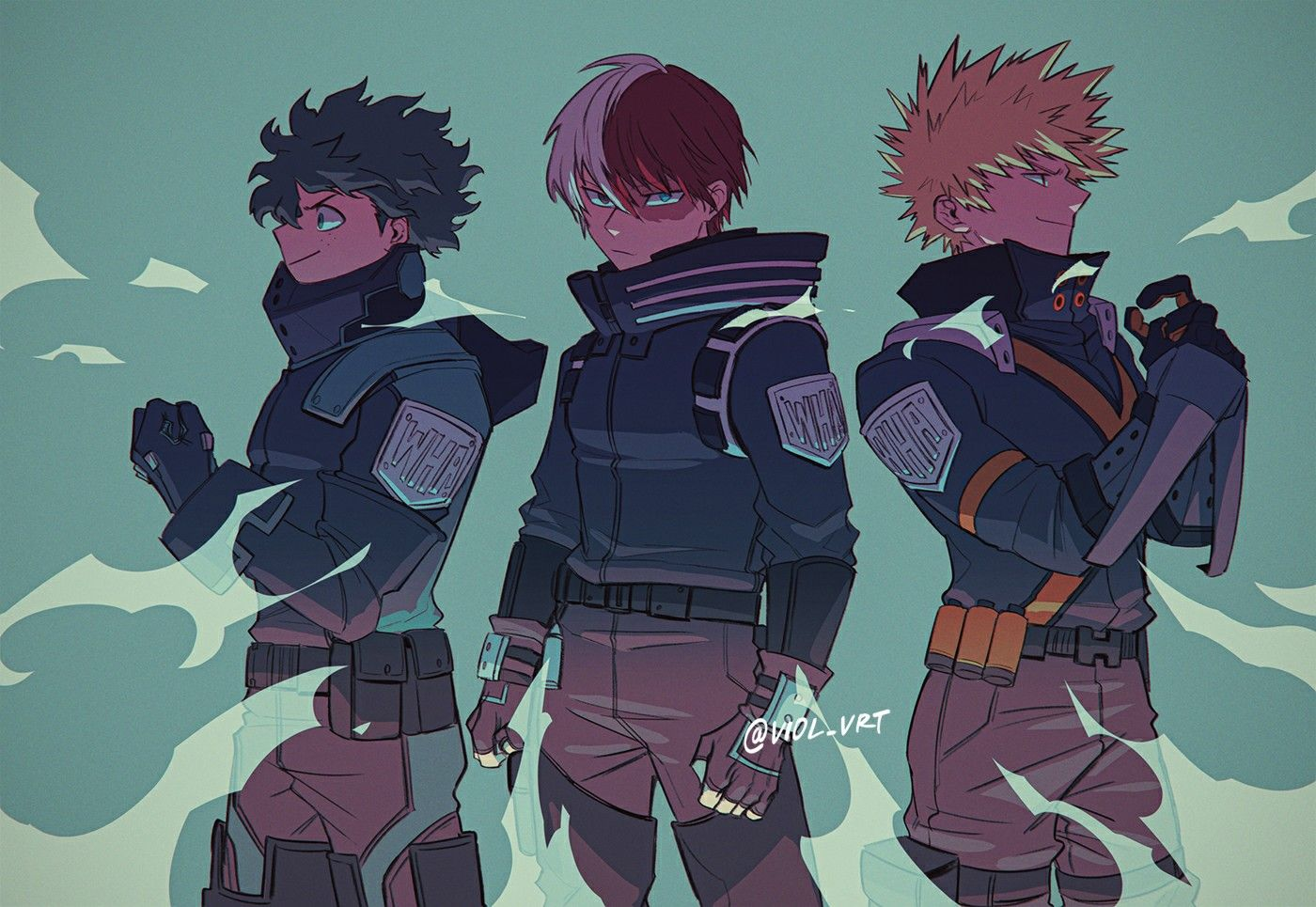 Pin By Evermae On Bnh My Hero Academia Episodes Hero Academia Characters My Hero