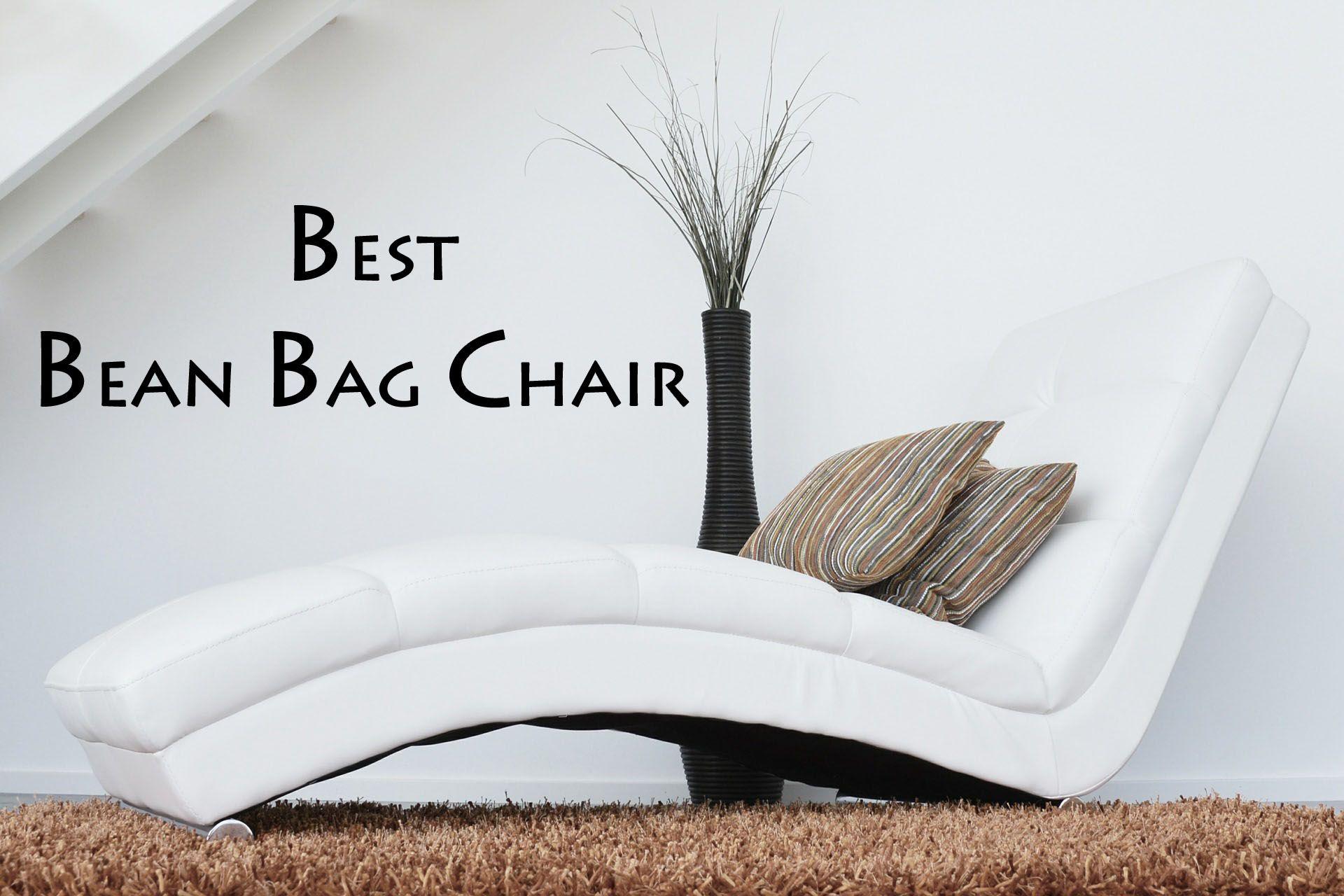8 Best Bean Bag Chair To Buy In India Bean bag chair