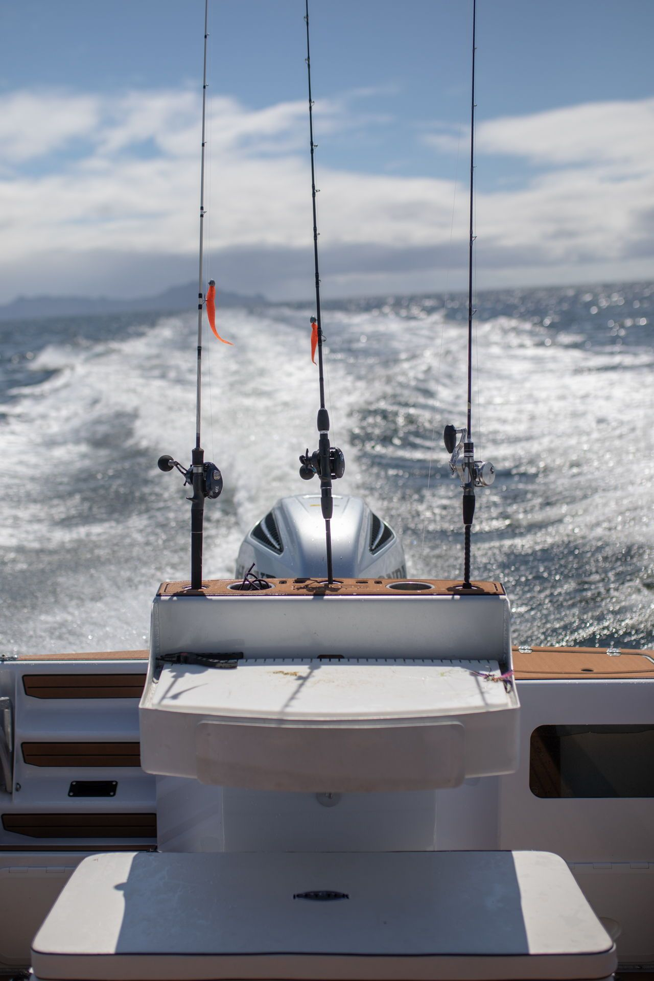 How To Get The Best Deal On A New Boat