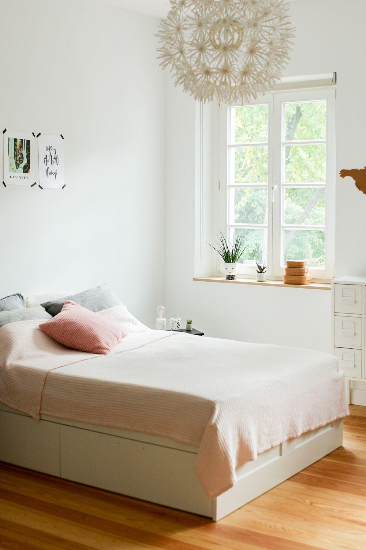 Fantastisch Zimmer Für Teenager Einrichten: Tipps U0026 Ideen Fürs Teenie Mädchenzimmer