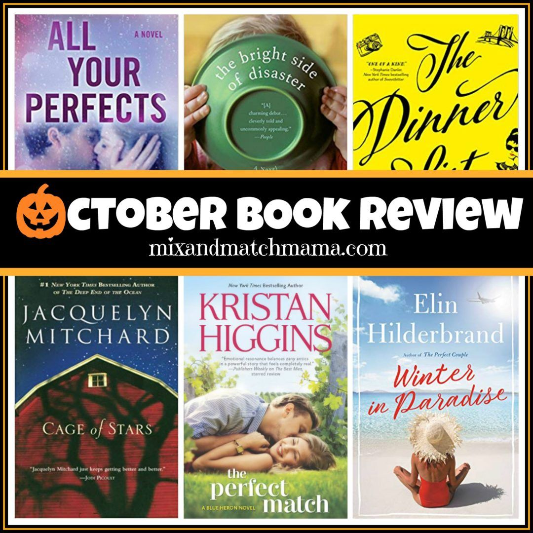 October 2018 Book Review Book Review Book Nerd What To Read