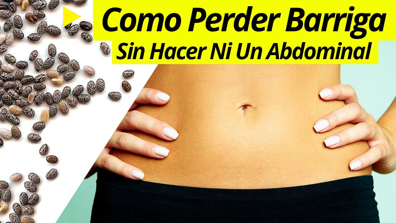 Remedios caseros para perder grasa