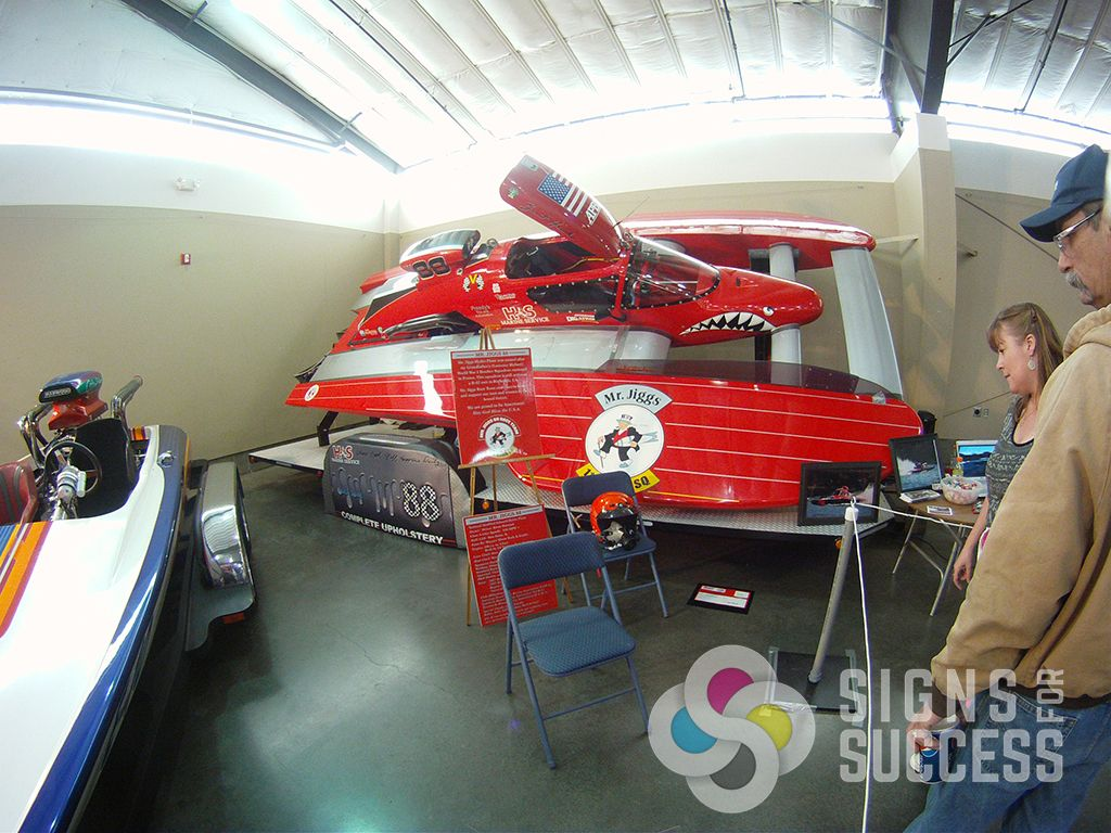 Get Screaming Graphics For A Screaming Fast Boat Take Any Vehicle - Graphics for a car