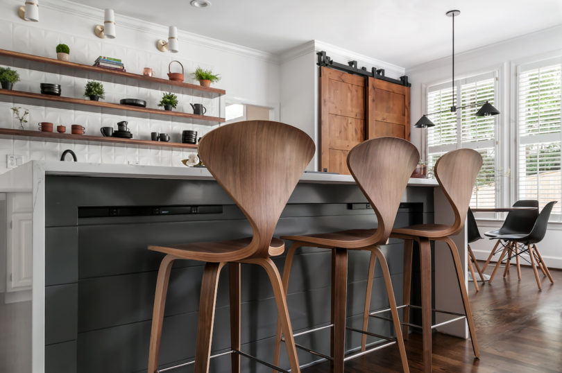 Piedmont Heights A Contemporary Home in Atlanta Design