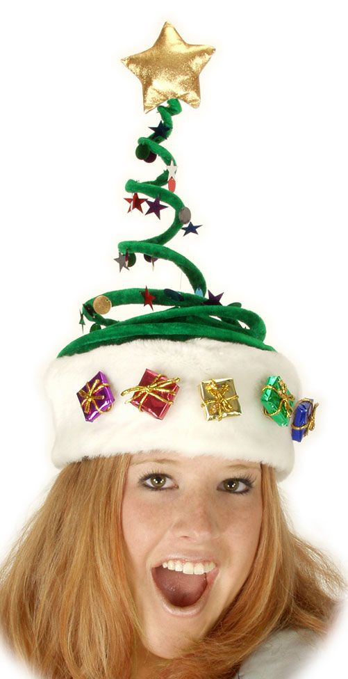 32f1644ec68a4 funny christmas hats christmas tree costume funny christmas hats christmas  ideas christmas decorations