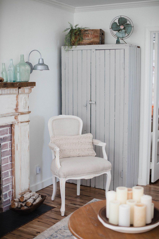 Monroe Pillow Cloth + Cabin in 2019 Farmhouse decor