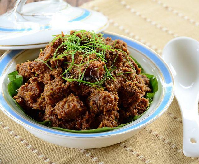 Resepi Rendang Daging Negeri Sembilan Chef Ismail Chef Obie Kelas Masakan 1001 Info Resepi Resepi Masakan Resep Daging Rendang Ini Sebenarnya Tidak Jauh Berbeda Dengan Resep Rendang Daging