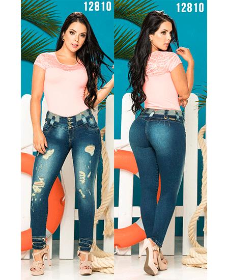 342fb84c6e Pantalones colombianos Cheviotto