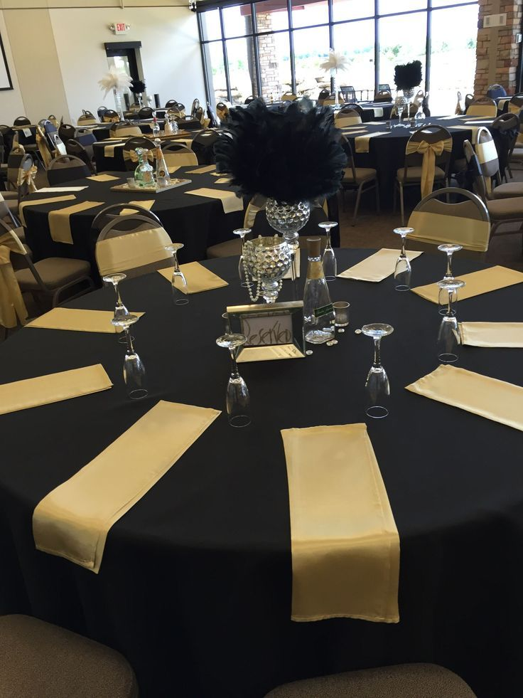 Pin By Ruth Bennett On Table Ideas Formal Party Decorations