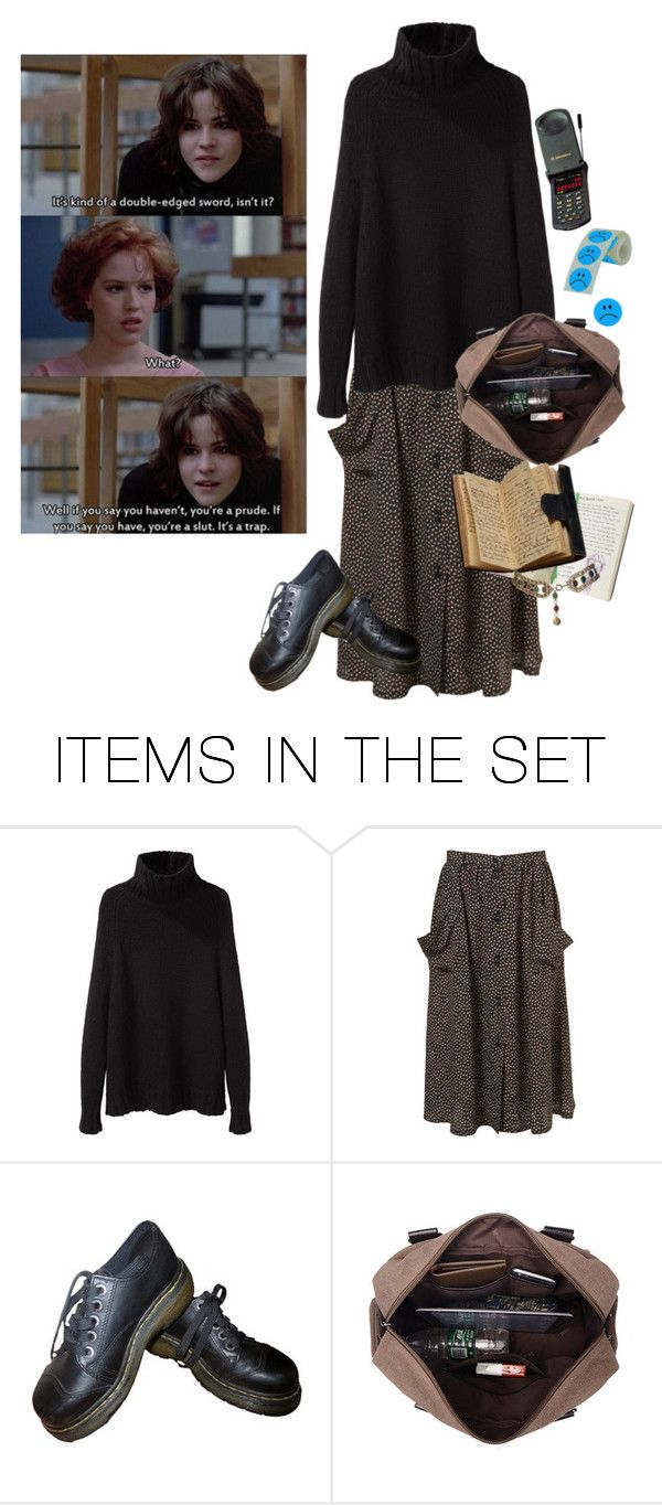 """""""Sincerely yours, the breakfast club"""" by artangels ❤ liked on Polyvore featuring art"""