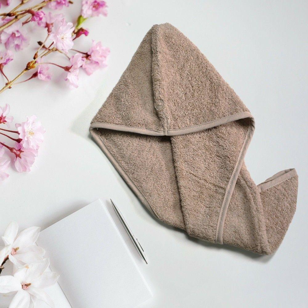 منشفة رأس جلنار Towel Wallet Card Case