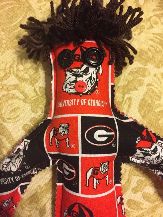 Bulldogs Doll, University of Bulldogs